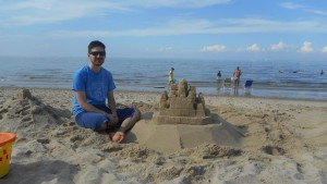 Aug 19, 2016 Brendan's castle