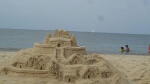 Sept 10, my castle